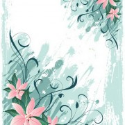 floral pattern004